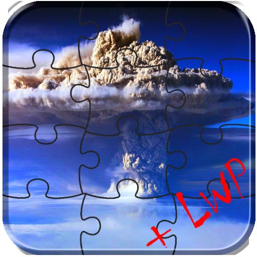 云拼图+ LWP 休閒 App LOGO-硬是要APP