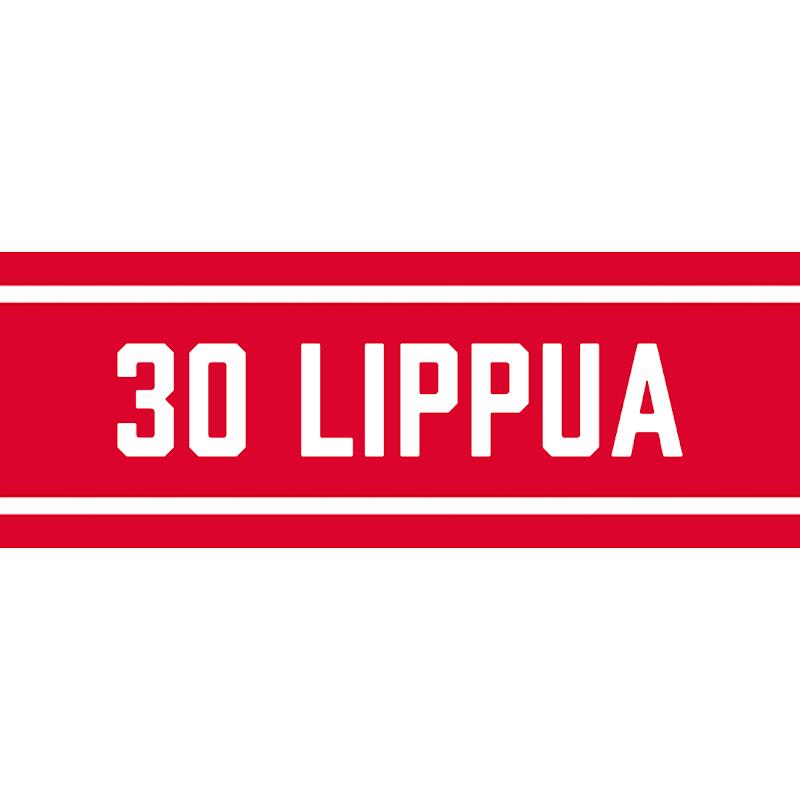 30 vaihtolippua istumakatsomoon 2021-2022