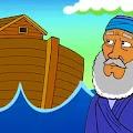 Nuh Membuat Bahtera
