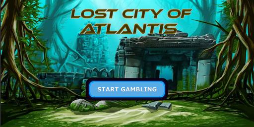 The Lost City of Atlantis 1.0 1