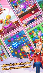 Candy Crush Saga APK 2