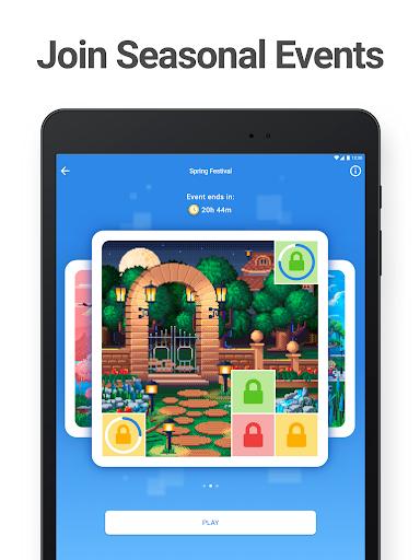 Nonogram.com - Picture cross puzzle game 2.0.0 screenshots 18