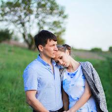 Wedding photographer Alina Grudkina (Alina13Vesna). Photo of 10.08.2016