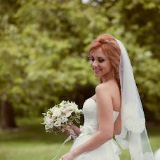 Свадебный фотограф Катерина Мизева (Cathrine). Фотография от 23.01.2015