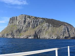 Photo: Tasman Isle