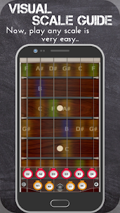 Download Awesome Guitar For PC Windows and Mac apk screenshot 4