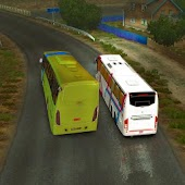 Airport Bus Racing 2019:City Bus Simulator Game 3D Android APK Download Free By Naxos Games Studio
