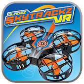Skytrackz VR Drone Android APK Download Free By SteveChan
