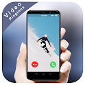 Video Ringtone for Incoming Call - Video Caller ID icon