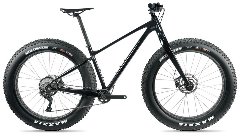 Giant Yukon 2 fat bike