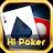 하이 포커, 바둑이, 홀덤, 섯다 (넷하이 게임) logo