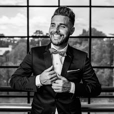Wedding photographer Martín Lumbreras (MartinLumbrera). Photo of 03.09.2018