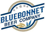Logo for Bluebonnet Beer Company