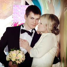 Wedding photographer Olga Ilinykh (OlgaIll). Photo of 11.07.2014