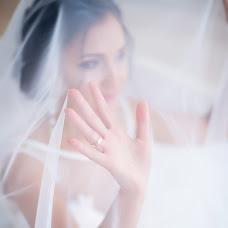 Wedding photographer Tatyana Kunec (Kunets1983). Photo of 07.03.2018