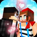 Paris Love Craft: Romance, Flirt & Chat Games 2018 icon