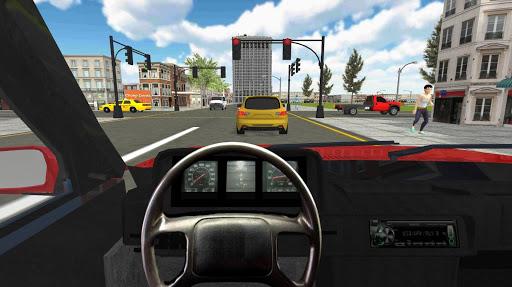 Car Games 2020: Real Car Driving Simulator 3D apkpoly screenshots 3