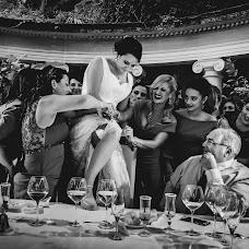 Fotógrafo de bodas Sergio Lopez (SergioLopezPhoto). Foto del 11.06.2018