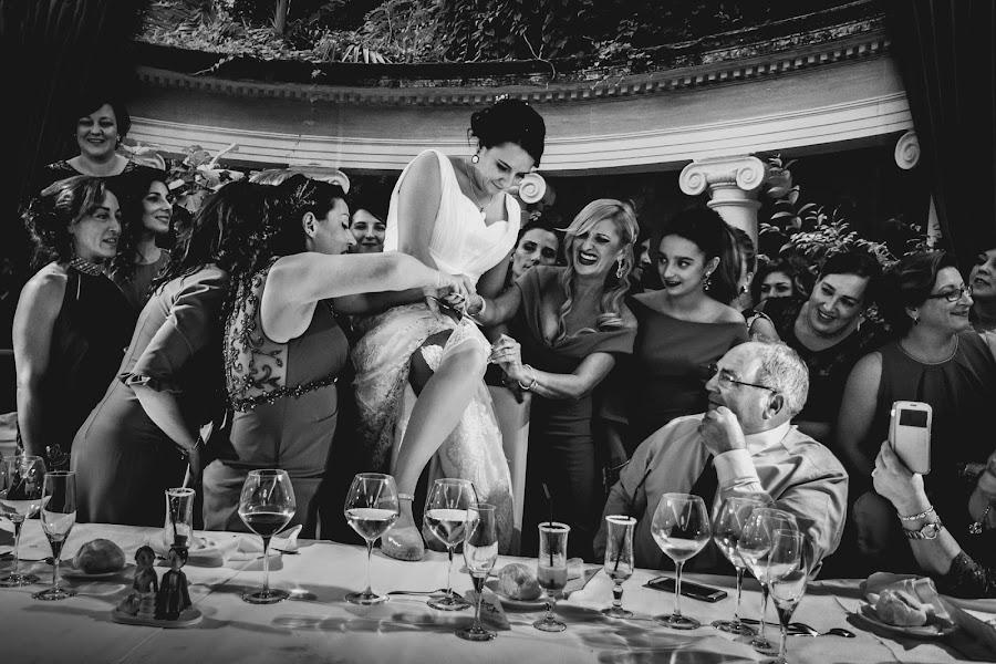 Wedding photographer Sergio Lopez (SergioLopezPhoto). Photo of 11.06.2018
