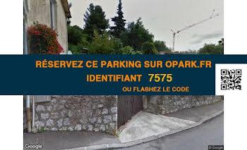 parking à Beaulieu-sur-Mer (06)