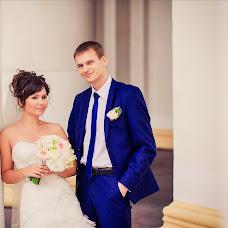 Wedding photographer Aleksandr Dvernickiy (busi). Photo of 21.11.2013