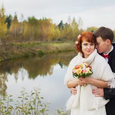 Wedding photographer Natalya Lisa (NatalyFox). Photo of 01.01.2016