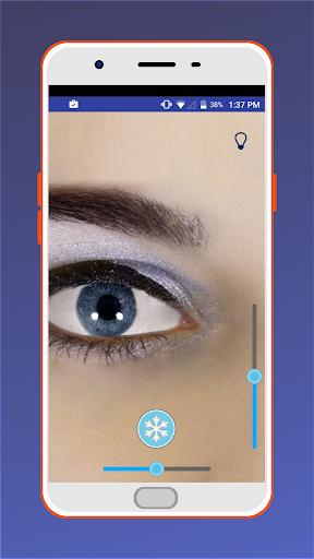 Mirror screenshot