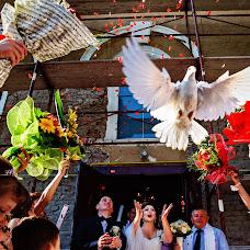 Wedding photographer Cristian Rus (ruscristian). Photo of 21.05.2017