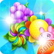 Game Sweet Fruit Candy 2018 APK for Windows Phone