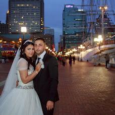 Wedding photographer Valentin Semenov (ungvar). Photo of 30.09.2016