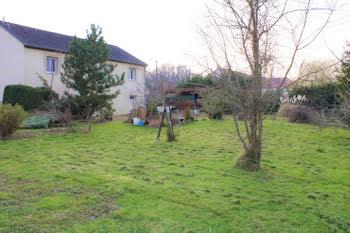 maison à Attigny (08)