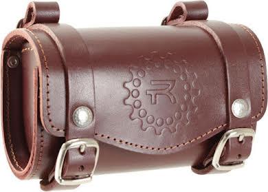 Rivet Larkspur Leather Saddlebag alternate image 1