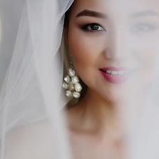 Wedding photographer Dulat Satybaldiev (dulatscom). Photo of 22.09.2017