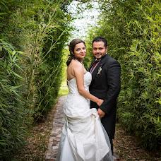 Wedding photographer Natalia Vidiernikova (NataliaVidier). Photo of 29.09.2017