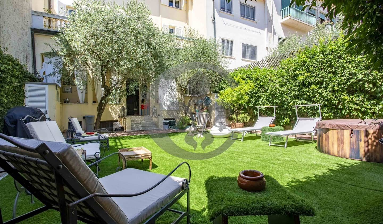 Villa avec jardin et terrasse Viareggio