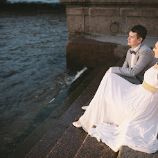 Wedding photographer Yulya Sorokina (julysorokina). Photo of 01.02.2017