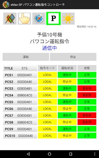 eMax-SP CIRCLE u30b3u30f3u30c8u30edu30fcu30e9 2.1 Windows u7528 3