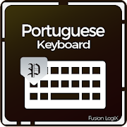 Portuguese Typing keyboard: English & Portuguese