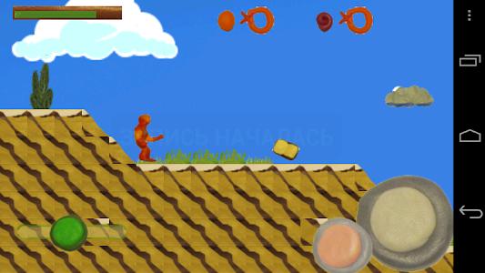 Plasticine adventures screenshot 8