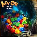 Indy Cat Match 3 v1.2.09