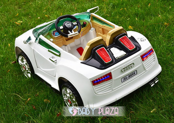 Xe hơi điện trẻ em JEL-8899 7