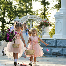 Wedding photographer Aleksey Suvorov (Alex-S). Photo of 16.09.2017