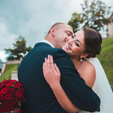 Wedding photographer Roma Kovalchuk (RomaK). Photo of 12.10.2013