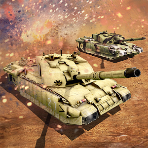 Tank Future Battle Simulator for PC and MAC