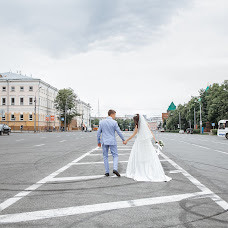 Wedding photographer Irina Kraynova (kraynova13). Photo of 16.07.2017
