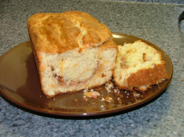 Spread-a-bread Recipe