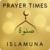 Prayer Times: Salah / Namaz Time & Ramadan Times