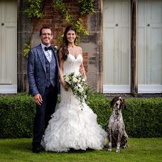 Wedding photographer Steve Grogan (SteveGrogan). Photo of 18.01.2019