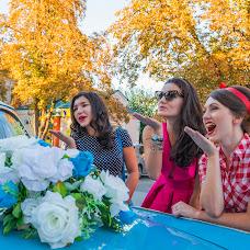 Wedding photographer Anzhela Grinchenkova (AngelGrin). Photo of 08.10.2015