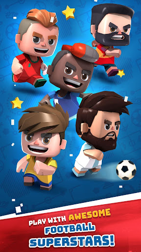 Football Cup Superstars  screenshots EasyGameCheats.pro 2
